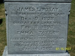 James Lindsay