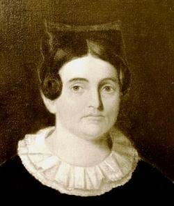 Sallie Epes <i>Doswell</i> Cabell