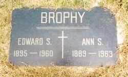 Edward S. Brophy