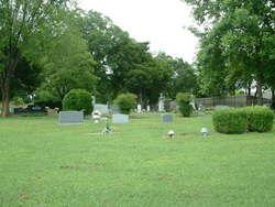 Trees Cemetery