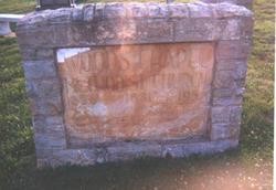 Woods Chapel United Methodist Cemetery