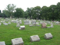 Highland Memorial Park Cemetery