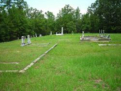 Whippoorwill Cemetery