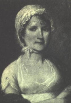 Anne Cary <i>Randolph</i> Morris