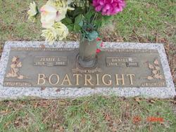 Daniel Thomas Boatright