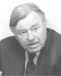 Theodore Kollek