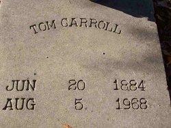 Thomas F. Tom Carroll