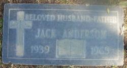 Jack Wayne Anderson