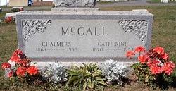 Anna Catherine <i>Shoup</i> McCall