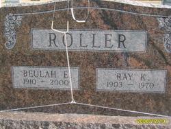 Beulah E. Roller