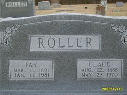 Claud Roller
