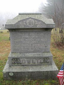 Thomas Knowlton