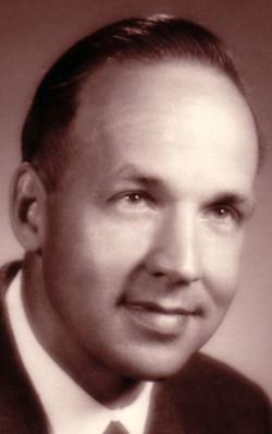 Edwin John Abramson