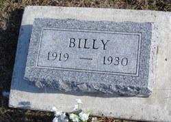 Billy Beardsley