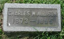 Charles Wilford Allison