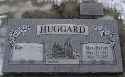 Max Hyrum Huggard