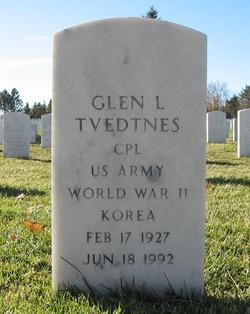 Glen Leroy Tvedtnes
