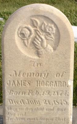 James H. Hoggard