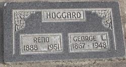 Reno Hoggard