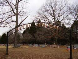 Romine Cemetery