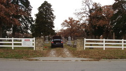 Hillsdale Cemetery-Old