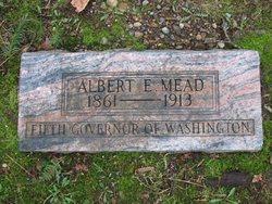 Albert Edward Mead