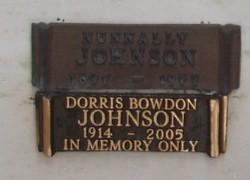 Dorris Bowdon