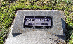 Franklin Luther Cozart