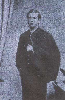 Charles Appleton Longfellow