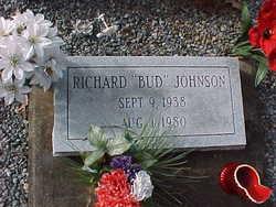 Richard ''Bud'' Johnson