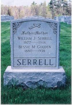 William John Serrell, Sr