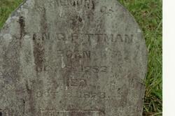 John Green Pittman