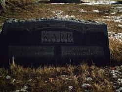 James Marian Karr