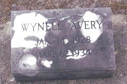 Wynell Avery