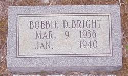 Bobbie D. Bright