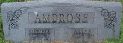 Annie B. Ambrose