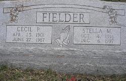 Cecil Phillip Fielder