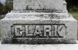 Kezia <i>Gates</i> Clark