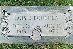 Lois <i>Davidson</i> Bouchea