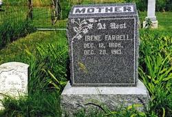 Irene <i>Meginness</i> Farrell