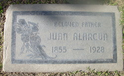 Juan Alarcon
