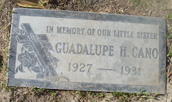 Guadalupe H. Cano