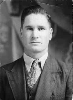Virgil Alford Brown