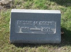 Bessie <i>Madden</i> Doche