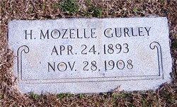H. Mozelle Gurley