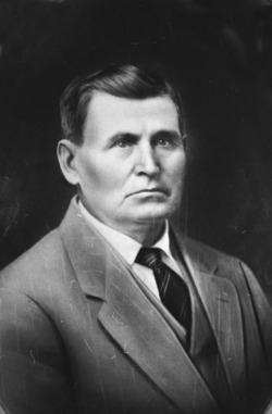 Alva Alexander Hatch
