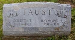 Coletta T. Faust