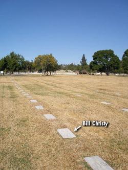 Bill Christy