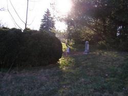 Dane Family Cemetery