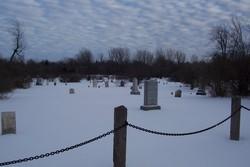 Arsenal Street Cemetery